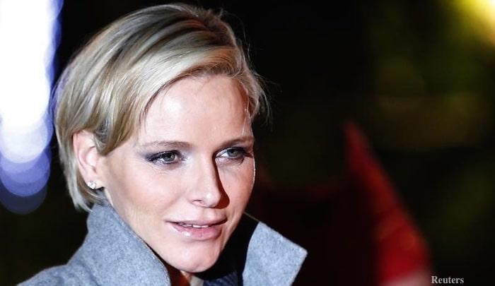 Princessa Charlene di Monaco