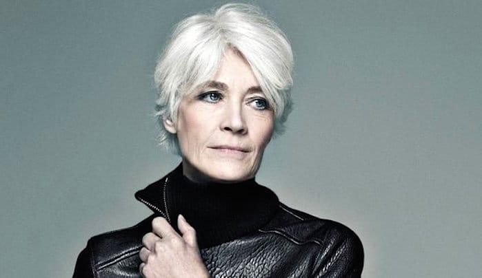 Eccezionale Françoise Hardy: come invecchiare e restare per sempre giovane e  LE51