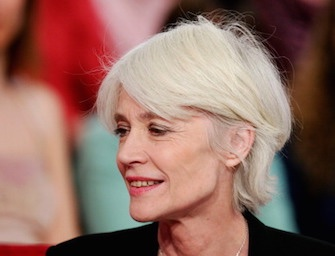 Françoise Hardy: come invecchiare e restare per sempre giovane e bella