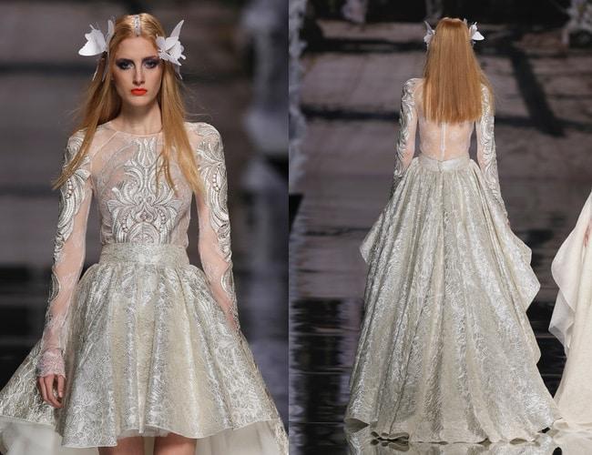 yolan cris abito da sposa 2015