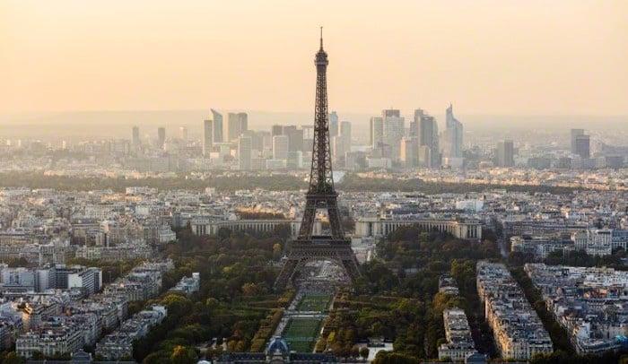 calendario sfilate parigi