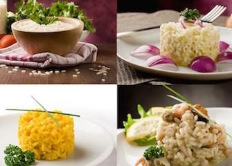 cucinaare risotto