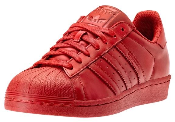 scarpe adidas rosse 2015