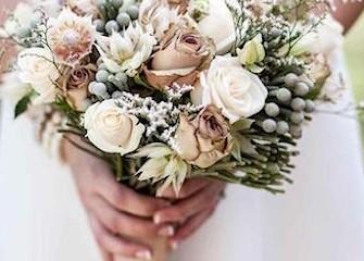 bouquet sposa 2015