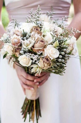 wedding bridesmaid bouquets 15 bouquet sposa 2015 classici e originali donne sul web 8551