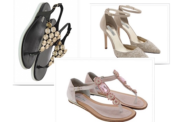 Scarpe e sandali eleganti 2015. Tosca Blu Donne Sul Web