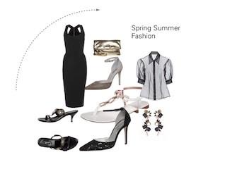 scarpe Tosca Blu primavera estate