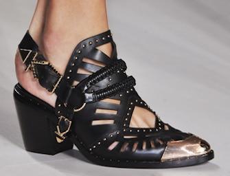 Le scarpe di maggio: sandali per l'estate 2015. Quali scegliere?