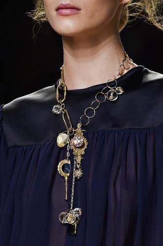 collane fashion