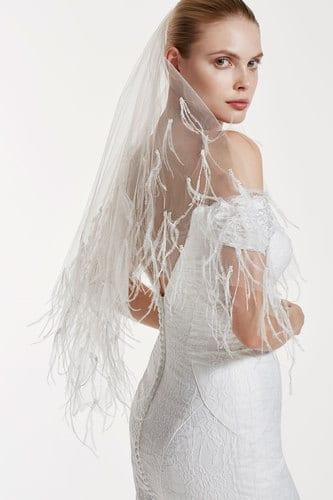 Zac Posen sposa 2016