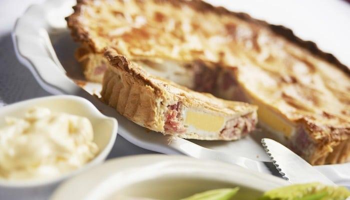 Ricette torte salate facili estive donne sul web for Torte salate facili