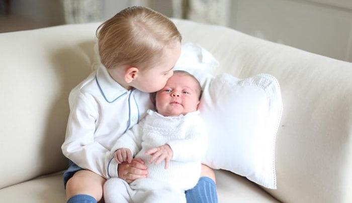 foto royal babyes