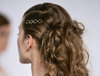 Accessori estate 2015 per capelli lunghi e corti