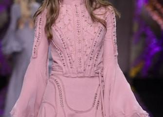 Versace alta moda