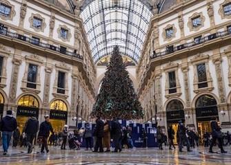 Natale Milano