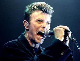 Morto  David Bowie: 5 canzoni per ricordarlo