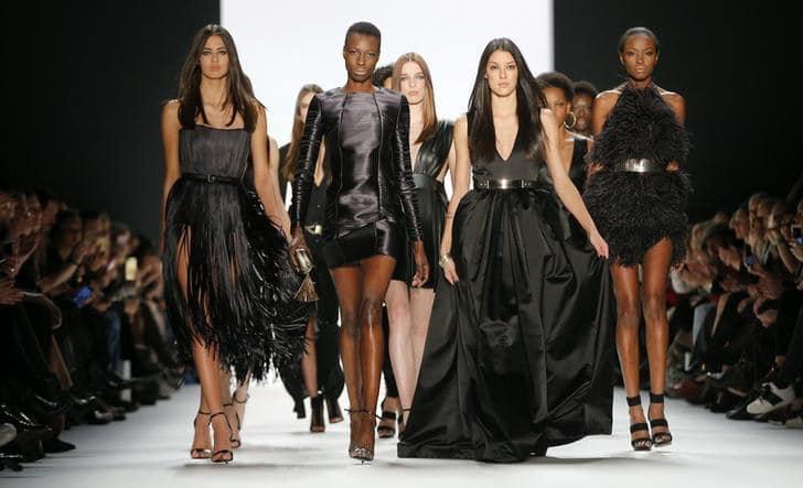 Brlino fashion Week