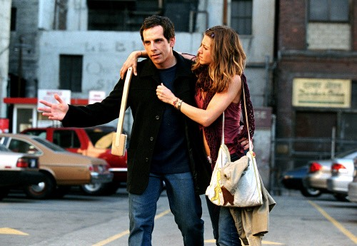 Ben Stiller Jennifer Aniston