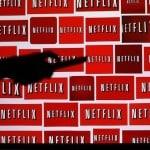 Netflix film fantascienza