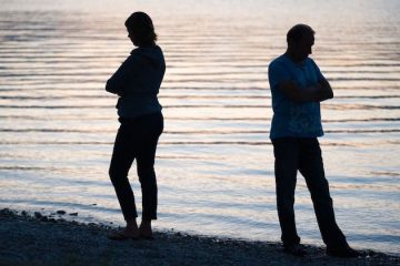 Crisi coppia disoccupazione