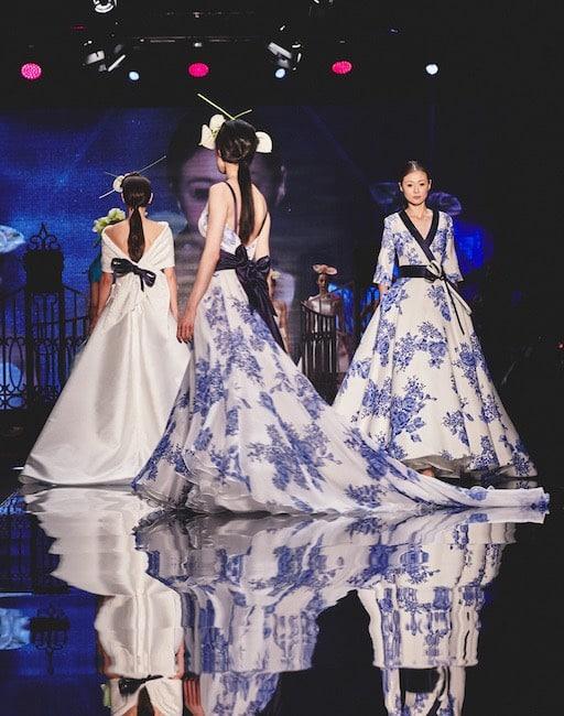 Vestiti Da Sposa Giapponesi.Elisabetta Polignano Abiti Da Sposa 2017 Tra Innovazione E