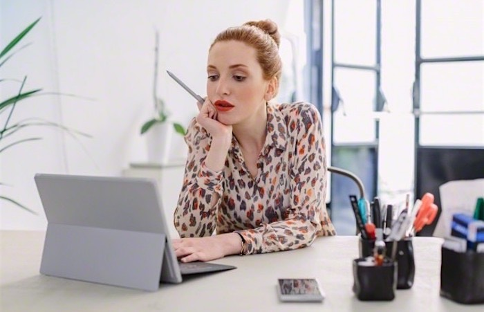 lavorare donna