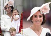 Kate Middleton- giugno 2016