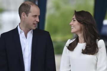 Principe William Kate Middleton