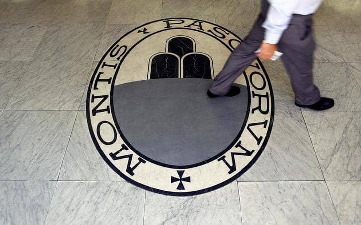 Mps, inviato il piano alla Bce: 5 miliardi di aumento capitale