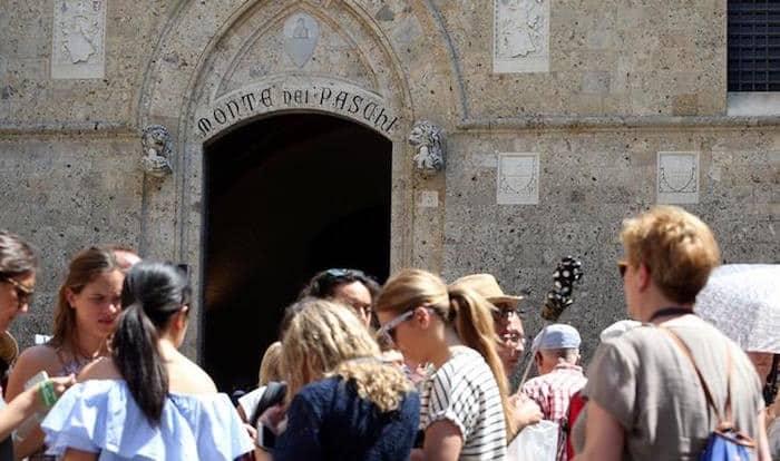 Monte Dei Paschi News
