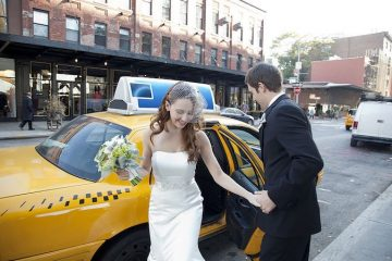 matrimonio civile new York