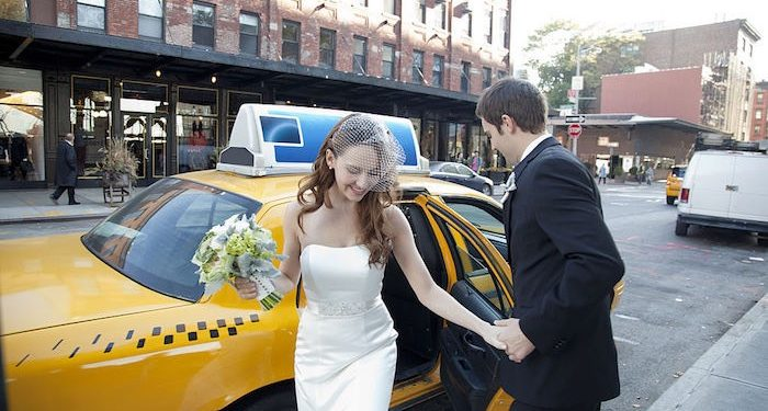 matrimonio civile new York