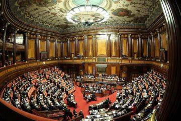 Riforma costituzionale Senato