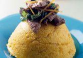 polenta istantanea ricette