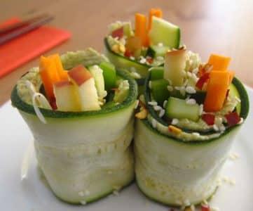 5 modi insoliti di cucinare le zucchine cucina ricette for Cucinare le zucchine