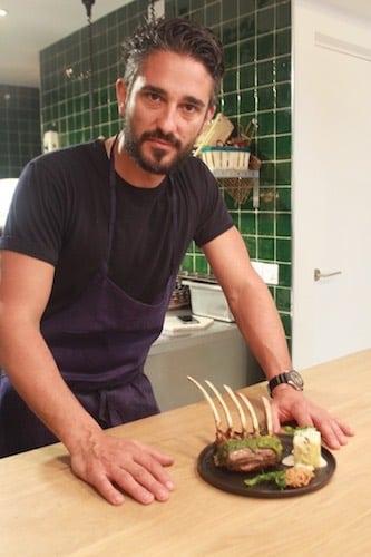 BonAppetit_carre d'agnello in crosta-Marco Rossi