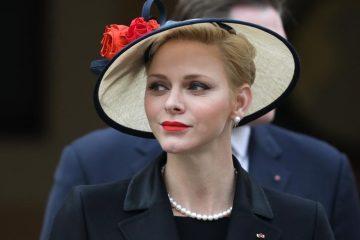 Charène di Monaco festa nazionale 2016