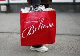 New York shopping Natale