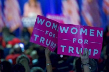 Trump donne campagna elettorale