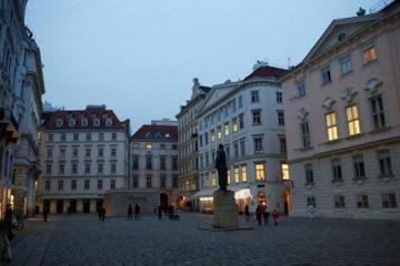 Europa Vienna