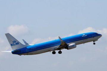 compagnie aeree KLM