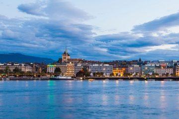 estero Svizzera Ginevra