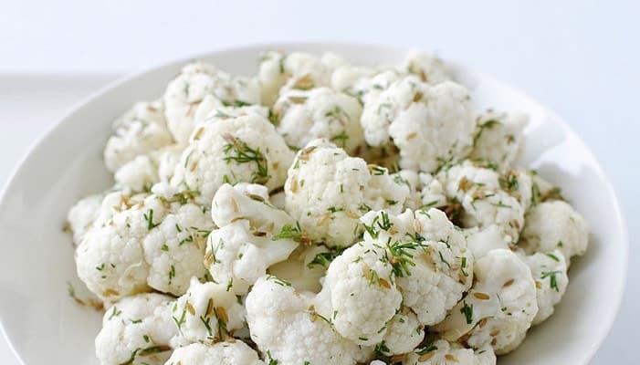 Cuocere il cavolfiore in modo gustoso e sano donne sul web - Cucinare sano e gustoso ...