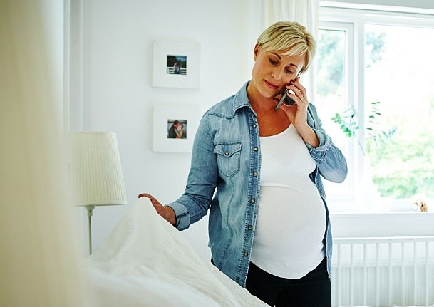 Gravidanza pulizie domestiche cosa fare e le precauzioni da prendere donne sul web - Pulizie di casa ...