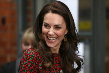 Kate Middleton soldi