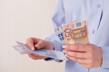 assegno maternità soldi