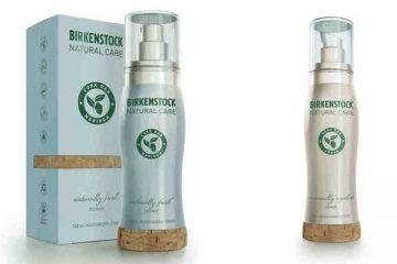 cosmetici naturali Birkenstock