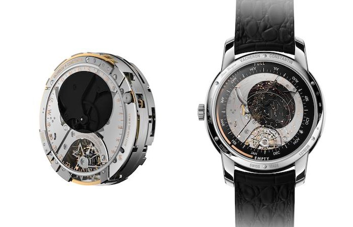Vacheron Costantin 2017-orologio Celestia
