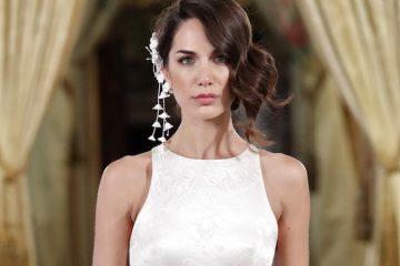 abiti sposa 2018 madrid