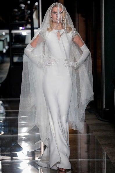 Reem Acra sposa 2018